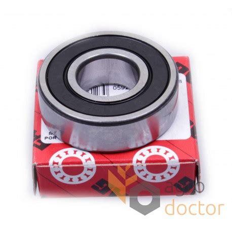 Bearing 6210 C3 Timken 6210 2rsr c3 groove bearing oem 235922 0 for claas deere baler buy