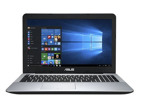 Asus Laptop With Intel asus 15 6 quot laptop intel i7 or i5 8gb 1tb windows 10 64bit ebay