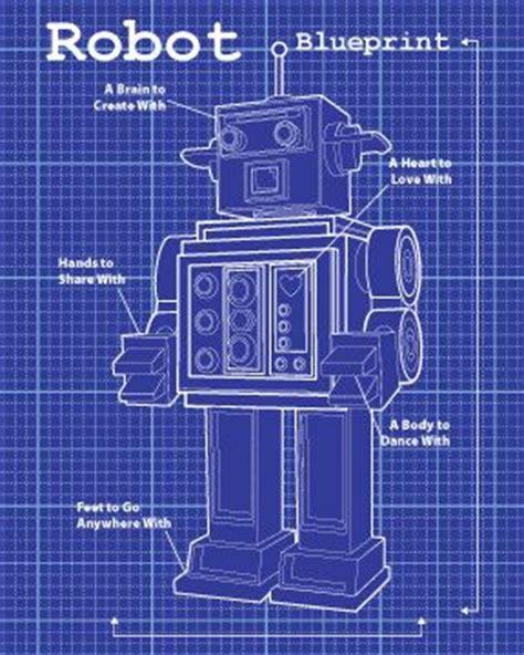 Robot blueprint maker malvernweather Gallery