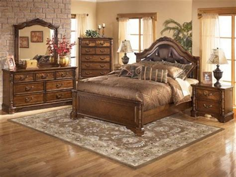 ashley bedrooms king bedroom sets ashley furniture www imgkid com the