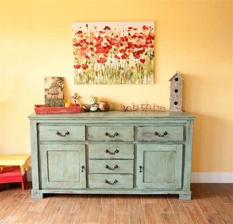 Modern Looking Houses Chalk Paint Furniture Finishing To Improve Your Room