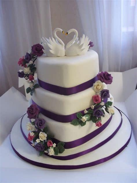 Shaped Wedding Cakes by Shaped Wedding Cake Cake By Bev Cakesdecor