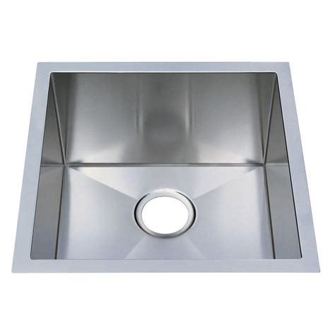 kohler strive sink k 5285 kohler strive undermount stainless steel 32 in single