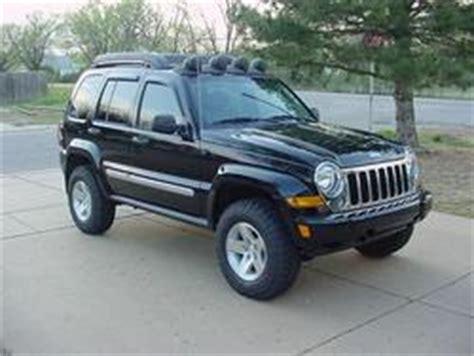 cc  jeep liberty specs  modification info  cardomain