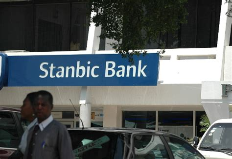 stambic bank stanbic appoints ceo of zambia unit to kenya