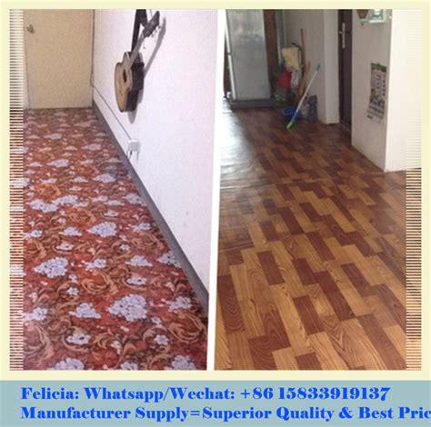pavimenti in linoleum prezzi pavimento linoleum prezzi all ingrosso acquista i