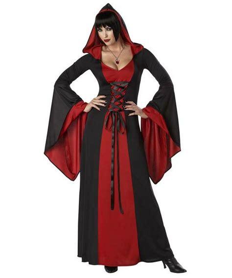 costume robe hooded robe costume costumes