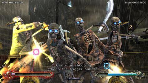 Cabinet Target Bandai Namco Amusement America Arcade Game Deadstorm
