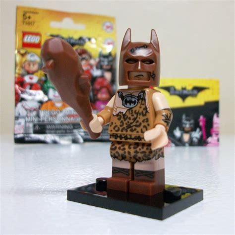 Clan Of The Cave Batman Lego Kw lego batman mini figure caveman batman 71017 series 1 mini