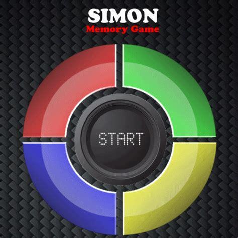 Simon Gift Card Amazon - amazon com simon memory game appstore for android