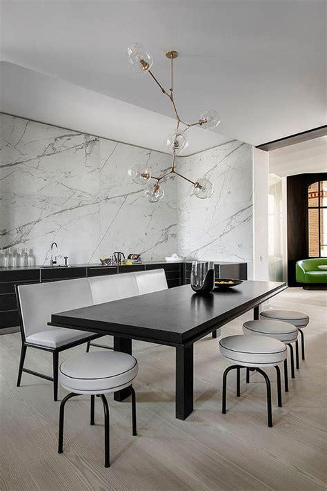 sedie tavolo panche e sedie di design per tavolo da pranzo 30 idee di