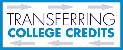 Transfer Credits Between Mba Programs by Transferring College Credits Cbt A College In Miami