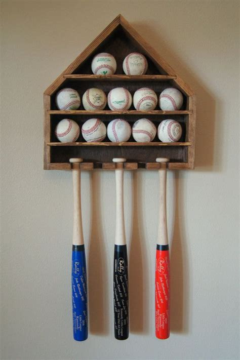 25 best ideas about baseball bat display on