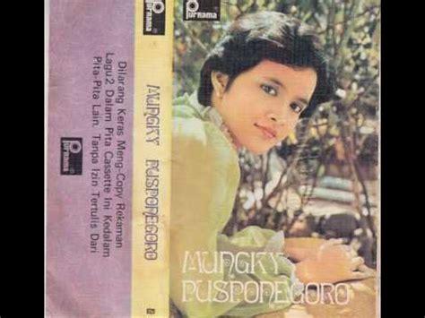 Cd Original Sahrul Gunawan Dhuha perasaan mungky s pusponegoro original 1977 mp3