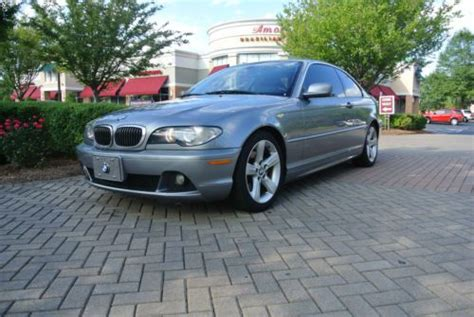 books on how cars work 2004 bmw 325 instrument cluster sell used like new 2004 bmw 325ci coupe sport 325i 325 330ci xenon alloys books no reserve in