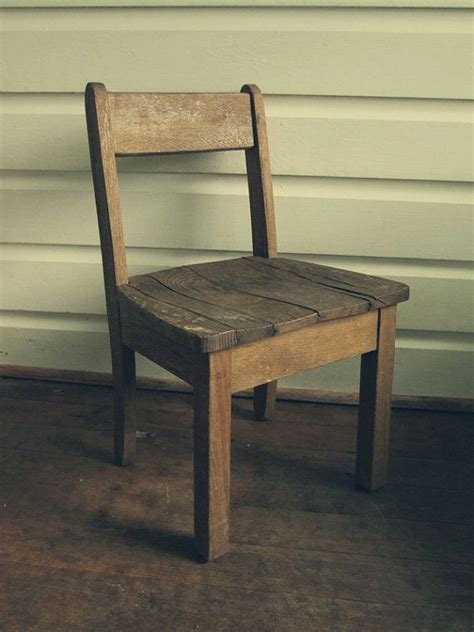 used wooden bench 1000 images about vintage childrens chairs on pinterest