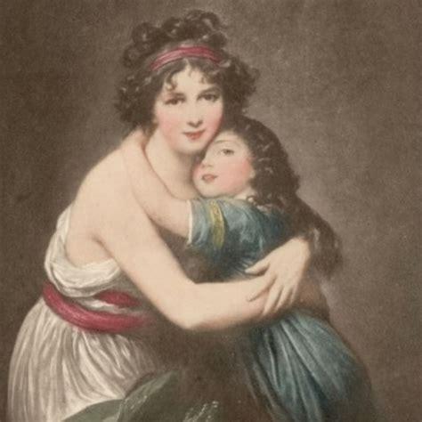 biography of the artist elisabeth vig 233 e le brun painter biography