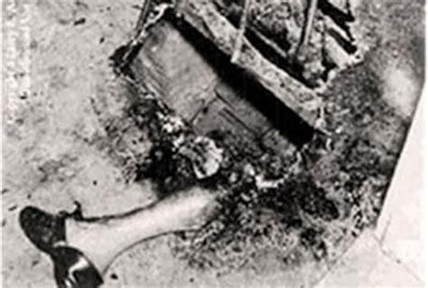irving bentley misteri kematian 8 orang yang terbakar secara tiba tiba