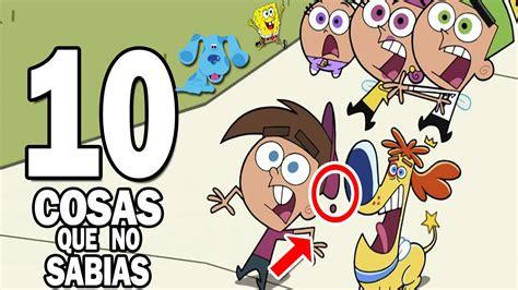 imagenes navideñas de dibujos animados 10 curiosidades sobre dibujos animados youtube