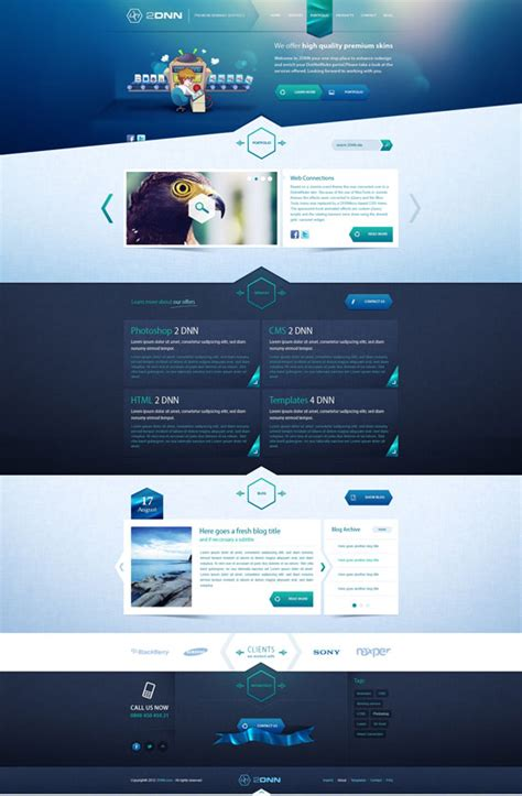 design web inspiration creative web design layouts to inspire you 31 exles