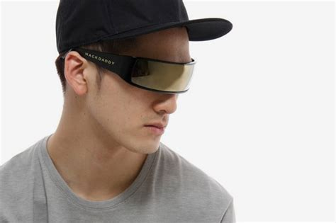 mackdaddy shades quot line quot sunglasses hypebeast