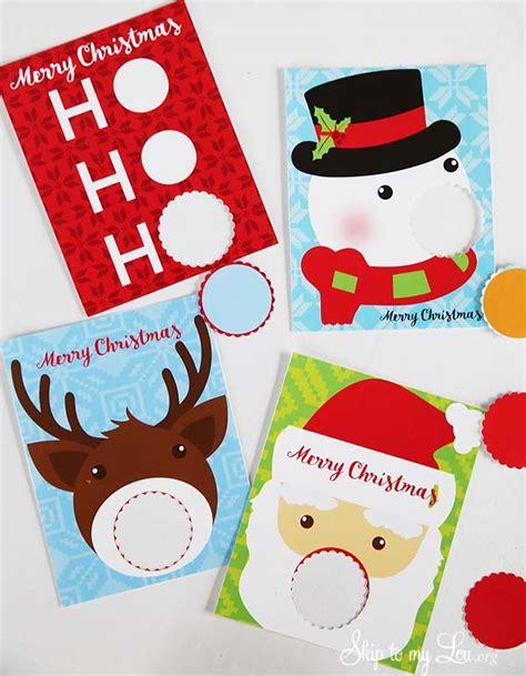 printable eos christmas cards eos lip balm christmas gifts skip to my lou