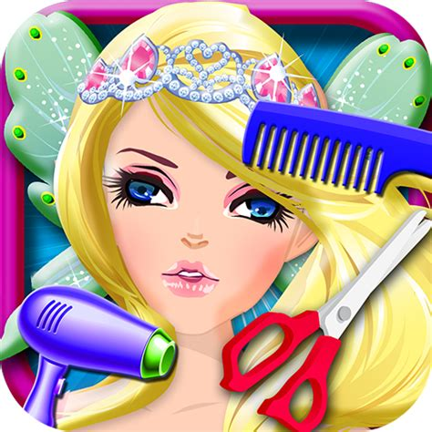 Star girl salon games online