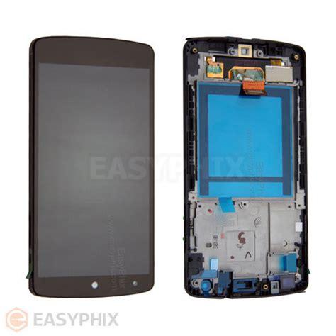 Lg Nexus 5 D821 Lcd Touchscreen Frame lg nexus 5 d820 d821 lcd touch screen digitizer assembly