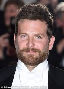 hangover actor with beard bradley cooper morphs into zach galifianakis as he takes