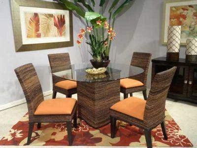 top  bali dining sets dining room ideas