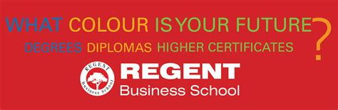 Regent Business School Mba by Mba Courses Archives Regent Business School