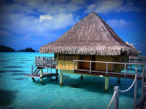 overwater bungalow overwater bungalow in tahiti photo credit not found