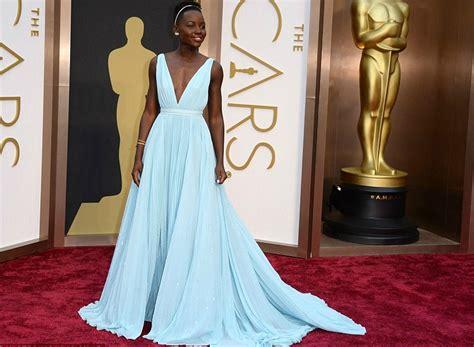 Oscars Best Dressed Red Carpet 2014