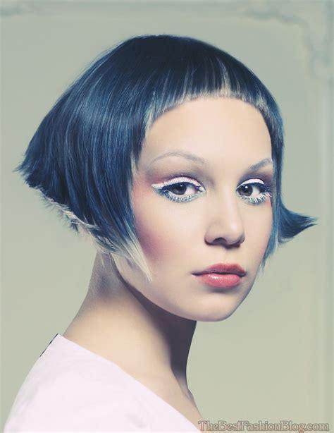 Futuristic Hairstyles futuristic hairstyles www pixshark images
