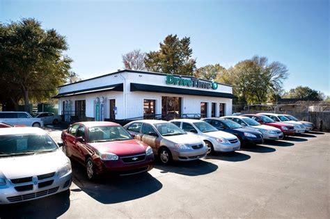 Car Dealerships In Port Fl by Drivetime Used Cars Used Car Dealers 10384 Atlantic Blvd Greater Arlington Jacksonville