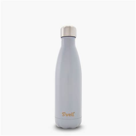 swell bottle s well 174 official s well bottle shadow light grey