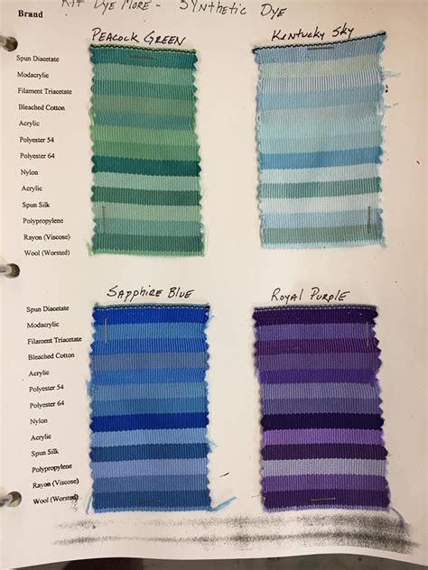 rit color chart rit synthetic dye sle chart color palettes rit dye