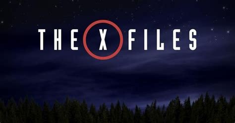 the x files home again review