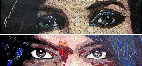 mosaic pattern in eye design tips choosing best mosaic tile pattern artaic