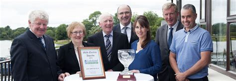 Melky Overall Quality milk quality award winners 2013 2014 2015 lakeland dairies