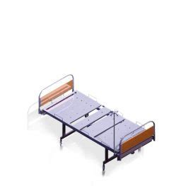 Hospital Bed Economy Ss Besi hospital bed product categories fyrom international page 2