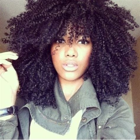 natural hair loose curl pattern lovely curl pattern fashion and natural hair pinterest