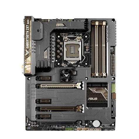 Asus Sabertooth Z97 S asus z97 motherboards comparison chart