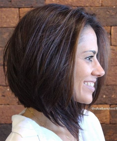Hairstyles For Thick Hair by 60 Most Beneficial Haircuts For Thick Hair Of Any Length