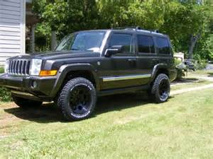 fs 2006 commander limited 4x4 hemi ga jeep commander
