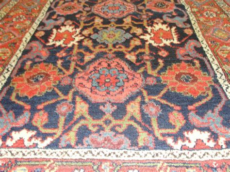 Bidjar Rug by Kurdish Bidjar Rug For Sale At 1stdibs