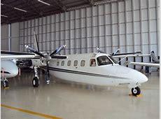 Aero Commander - Turbo Commander 1000 (695A) | Thales Aviões Kma