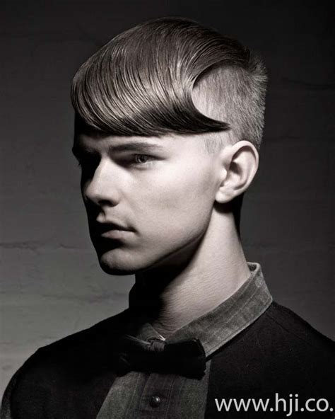 Mens 60s Hairstyles by 50s And 60s Mens Hairstyles Popular Haircuts
