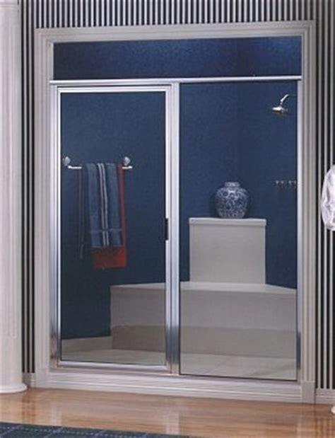 Alumax Shower Doors Stik Stall Shower Door Models Shower Doors Bathroom Enclosures Alumax Bath Enclosures