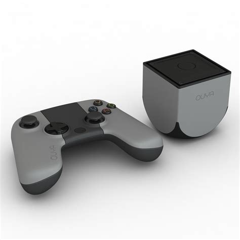 max console max console ouya